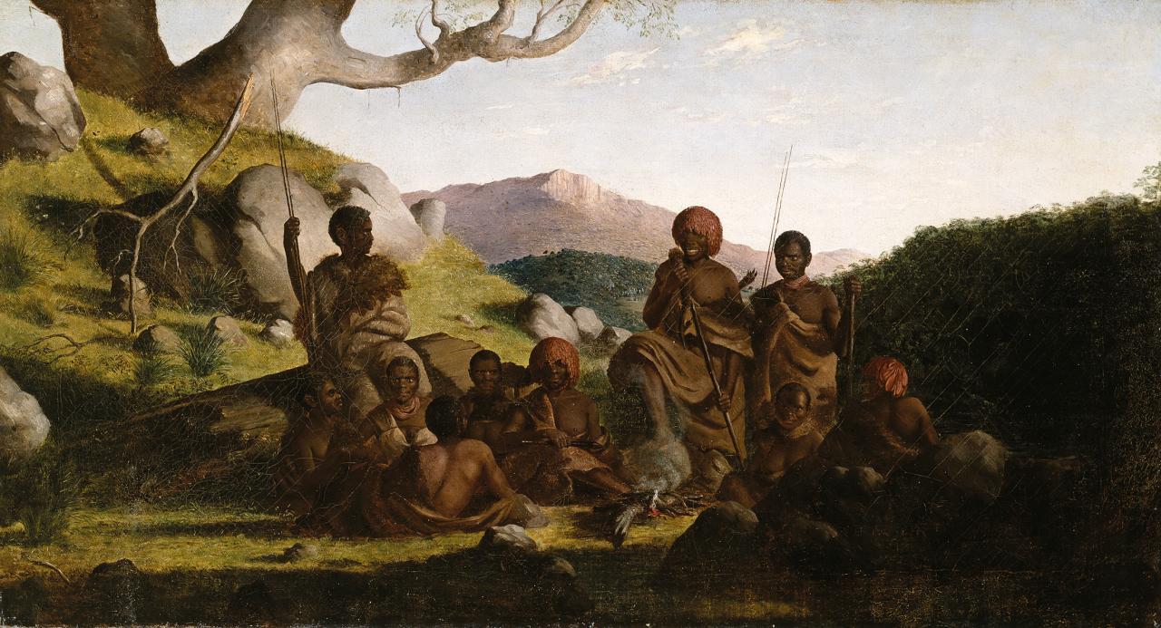 aboriginal history essay