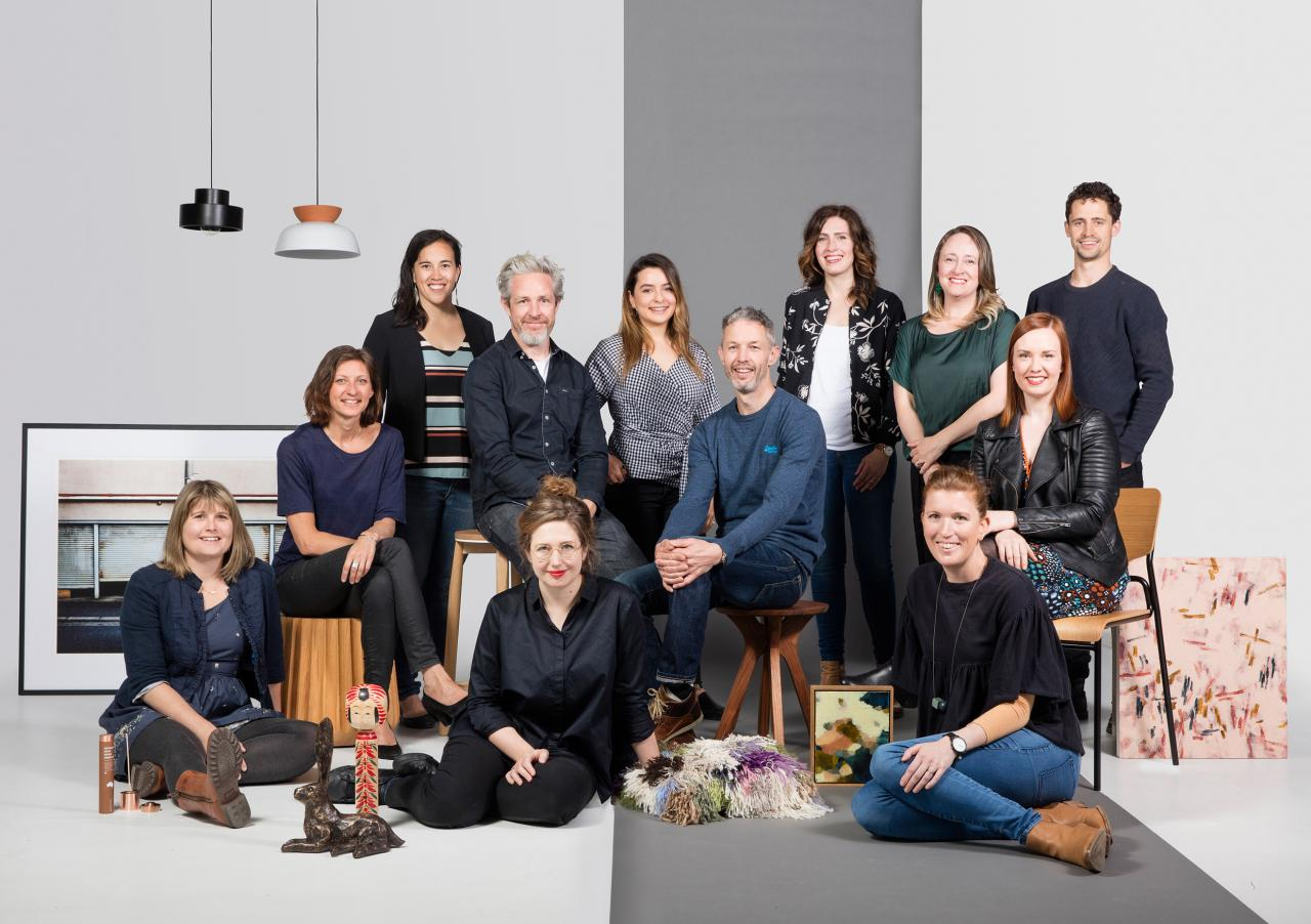 The Design Co-Op and collaborators