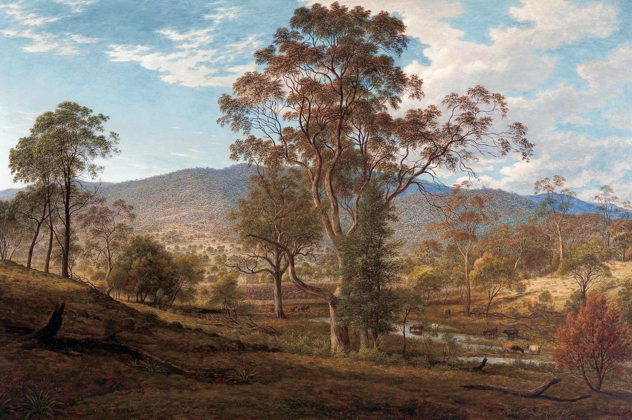 Education Week : Explore Australian History
