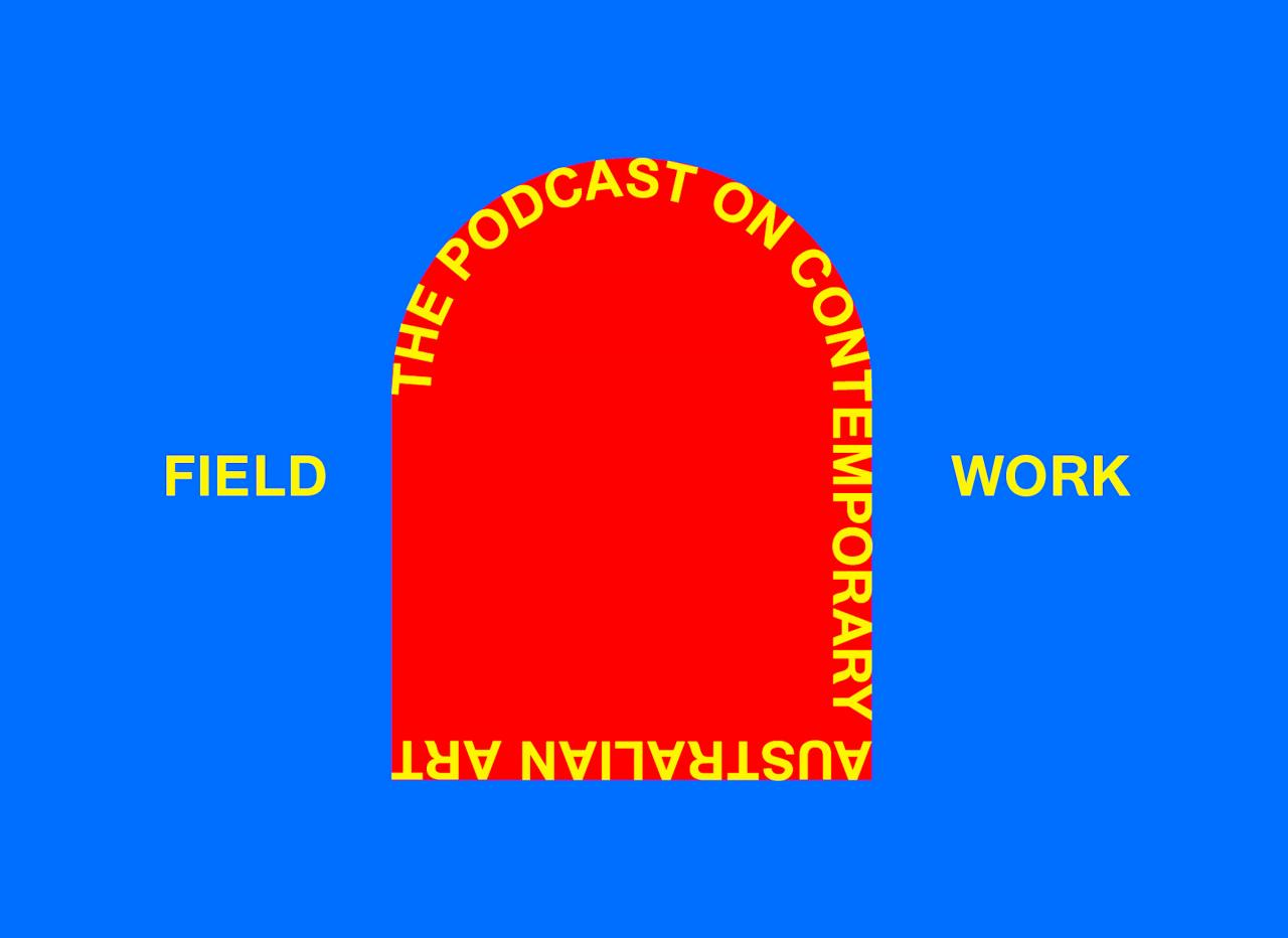 FIELD WORK Podcast  Making Public: a podcast episode on contemporary publishing
