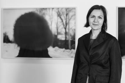 image of Olga Chernysheva