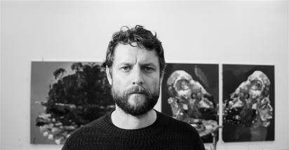 image of Ben Quilty