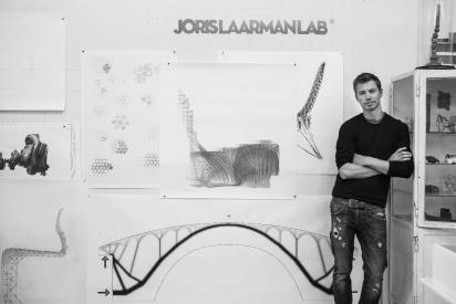 image of Joris Laarman