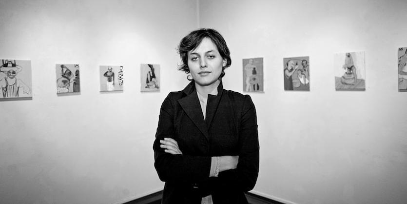 image of Tala Madani
