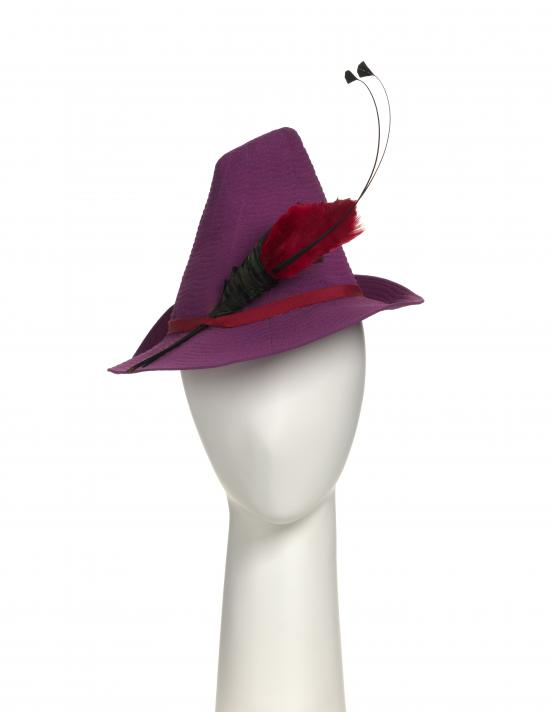 THOMAS HARRISON, Melbourne (millinery house)  Thomas HARRISON (designer)
