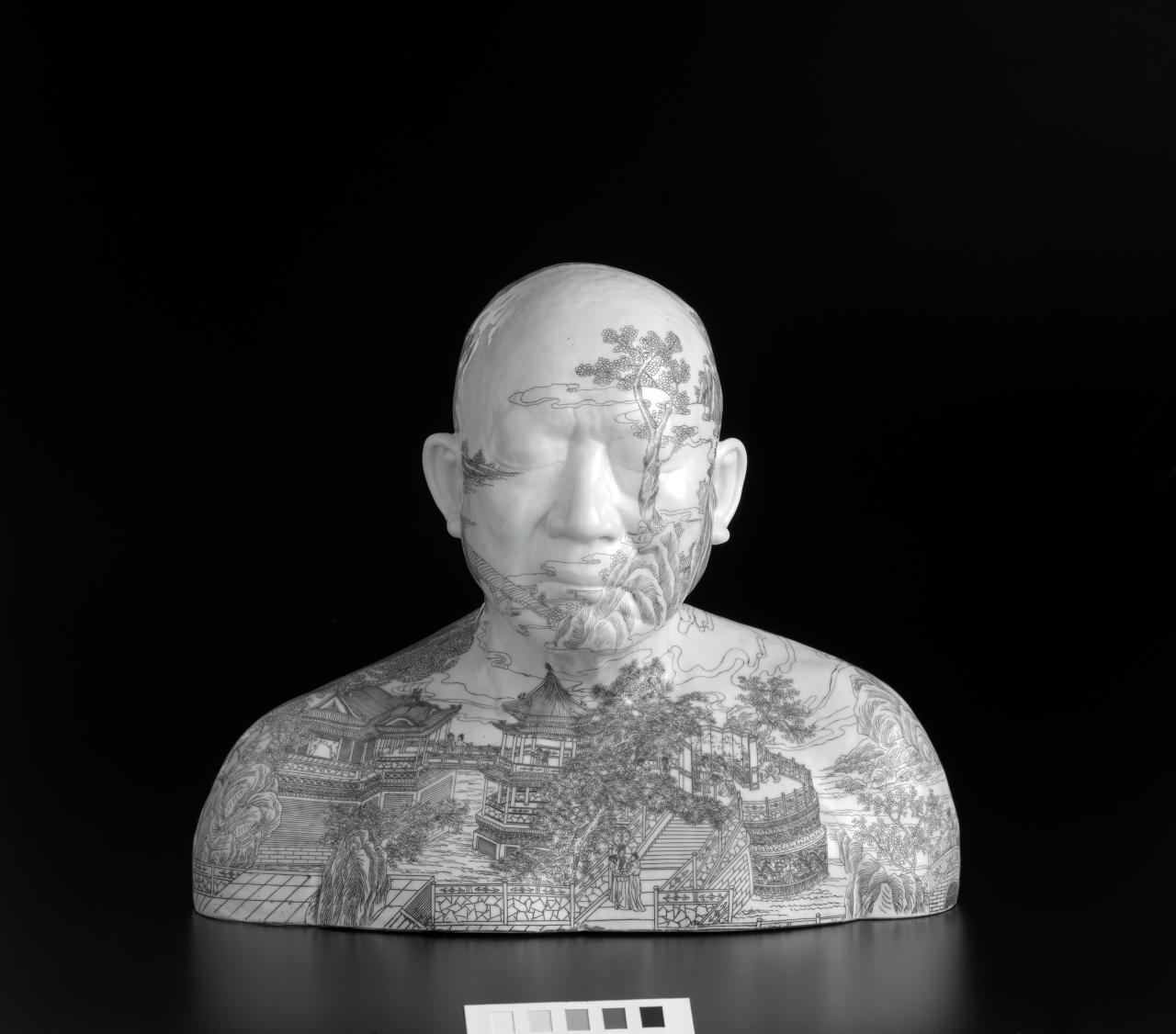 Ah Xian China China - Bust 71 (2002)
