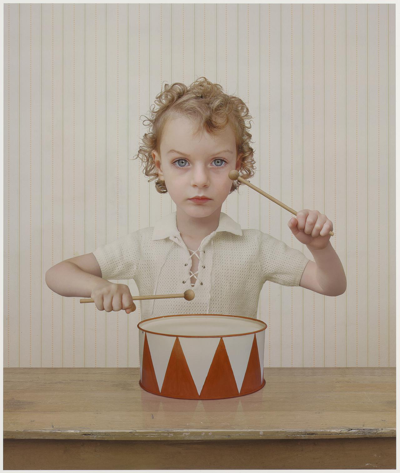 Loretta Lux German born 1969