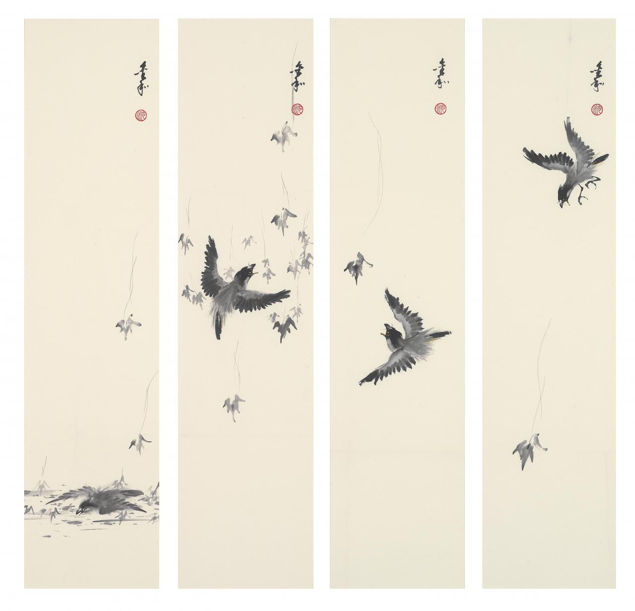zen on life spirituality in the art of kim hoa tram  ngv -  rituals and objects of worship that were aspects of mahayana buddhismsee brinker p  addiss p  j fontein  m l hickman zen paintingand