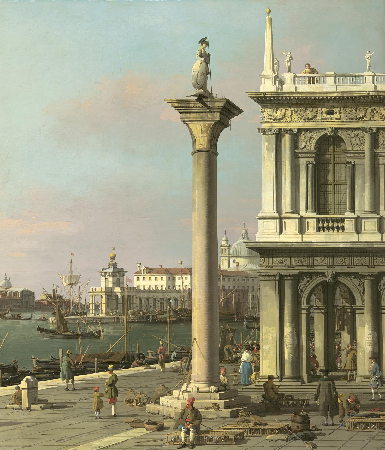 fig.1 Canaletto