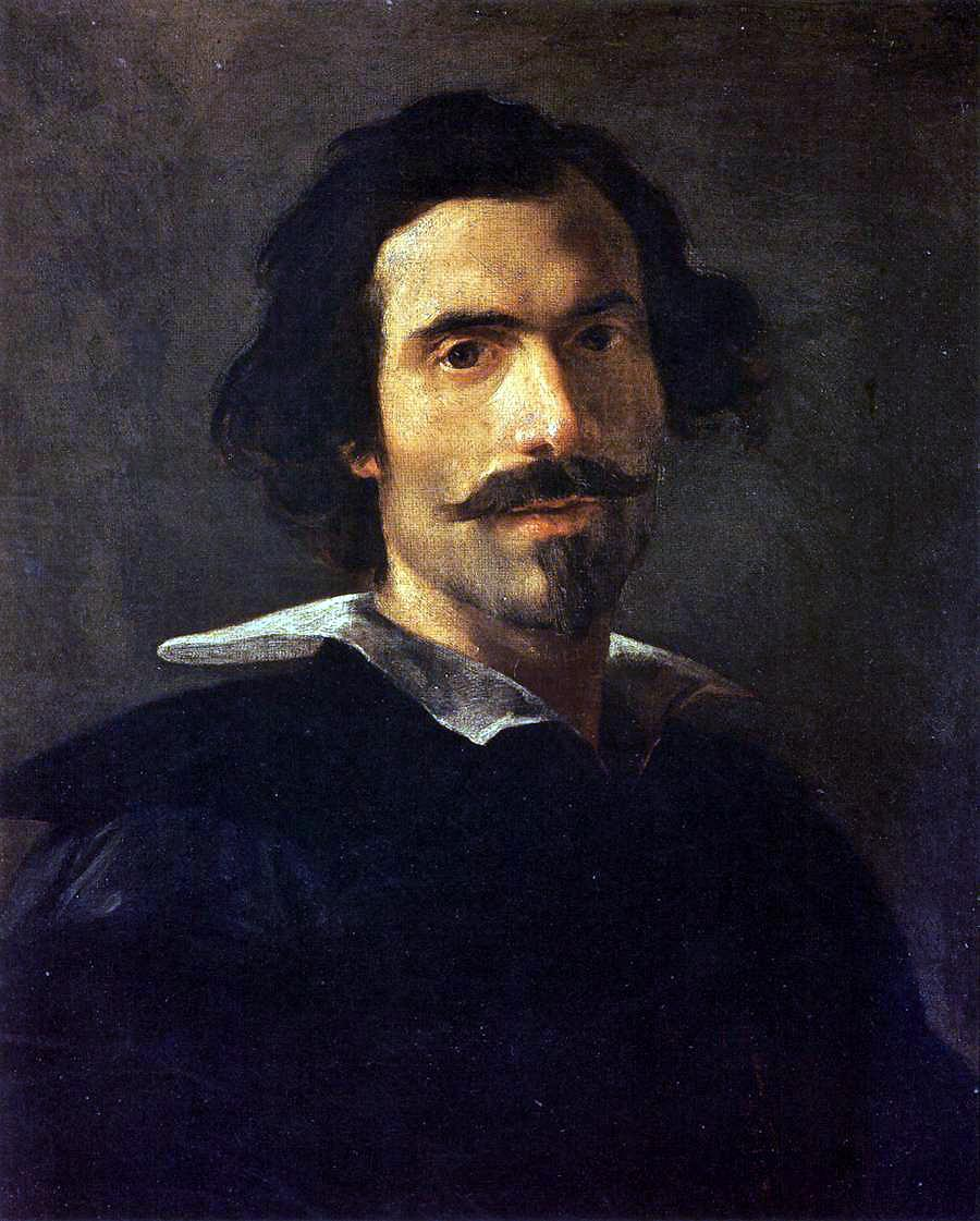 a bernini self portrait ngv
