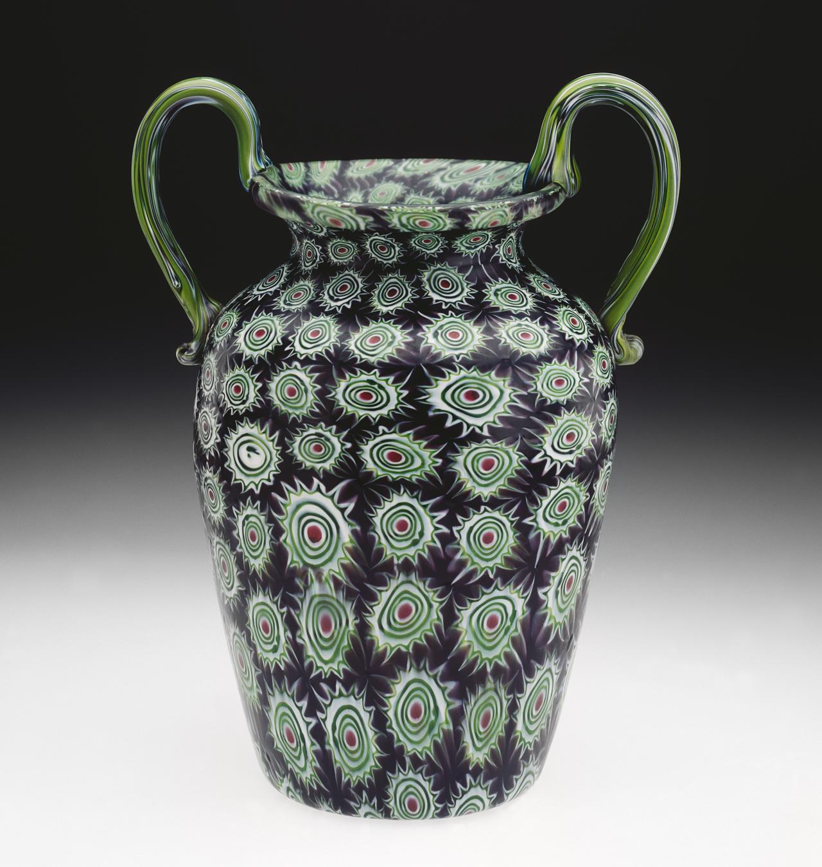 Strangeness and fantasy: notes on nineteenth-century Venetian glass