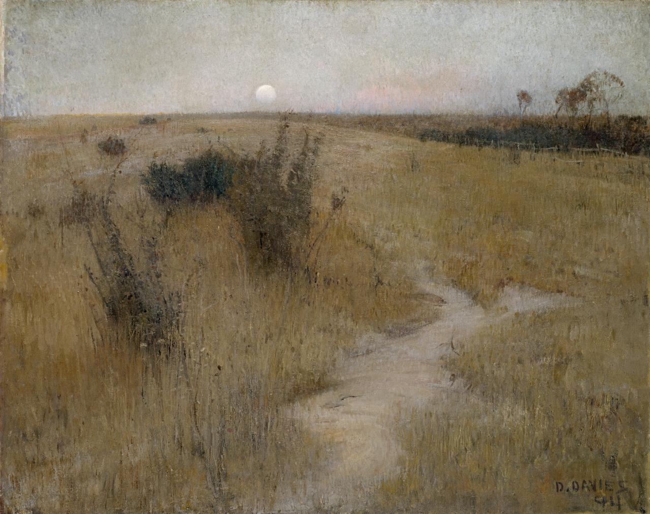 essays on oil painting