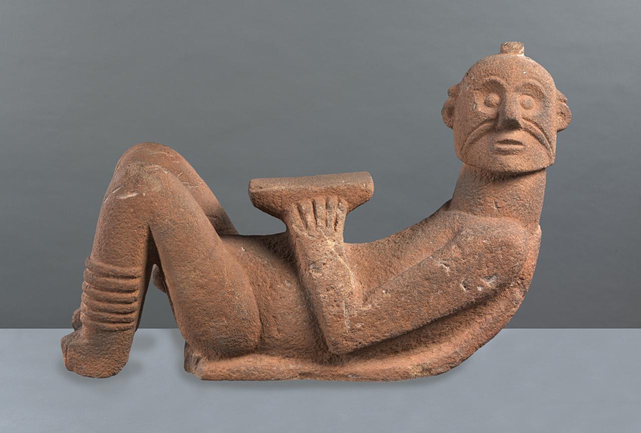 essay about aztec religion