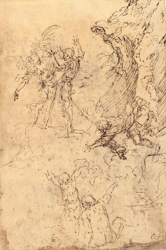fig. 1  Salvator Rosa