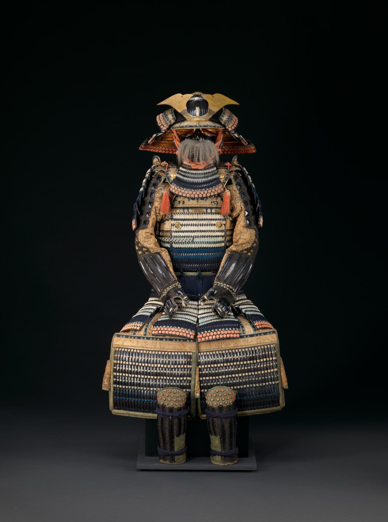 Bushido: Way of the Samurai | NGV