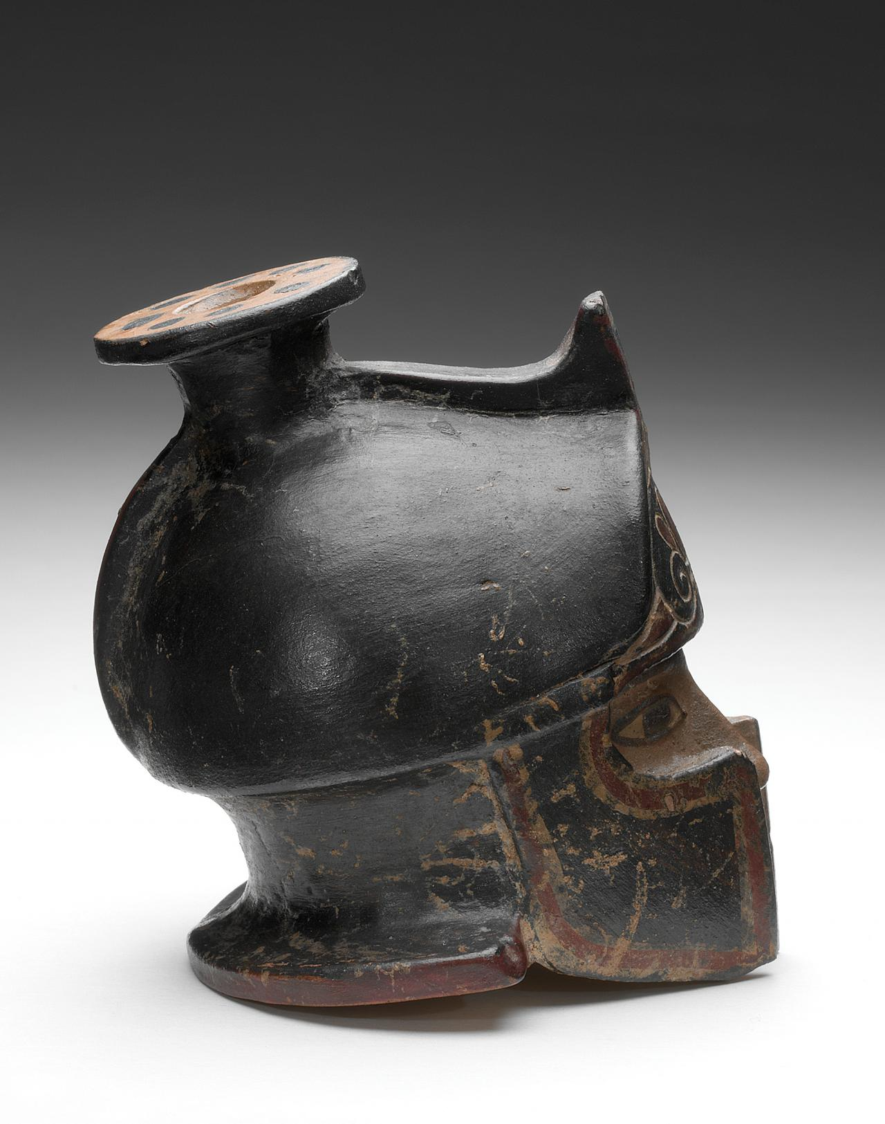 Three recently acquired greek vases ngv the earliest of such vases were sometimes thrown on the wheel and then modelled by hand however from c 600 onward for most of them two moulds were used reviewsmspy