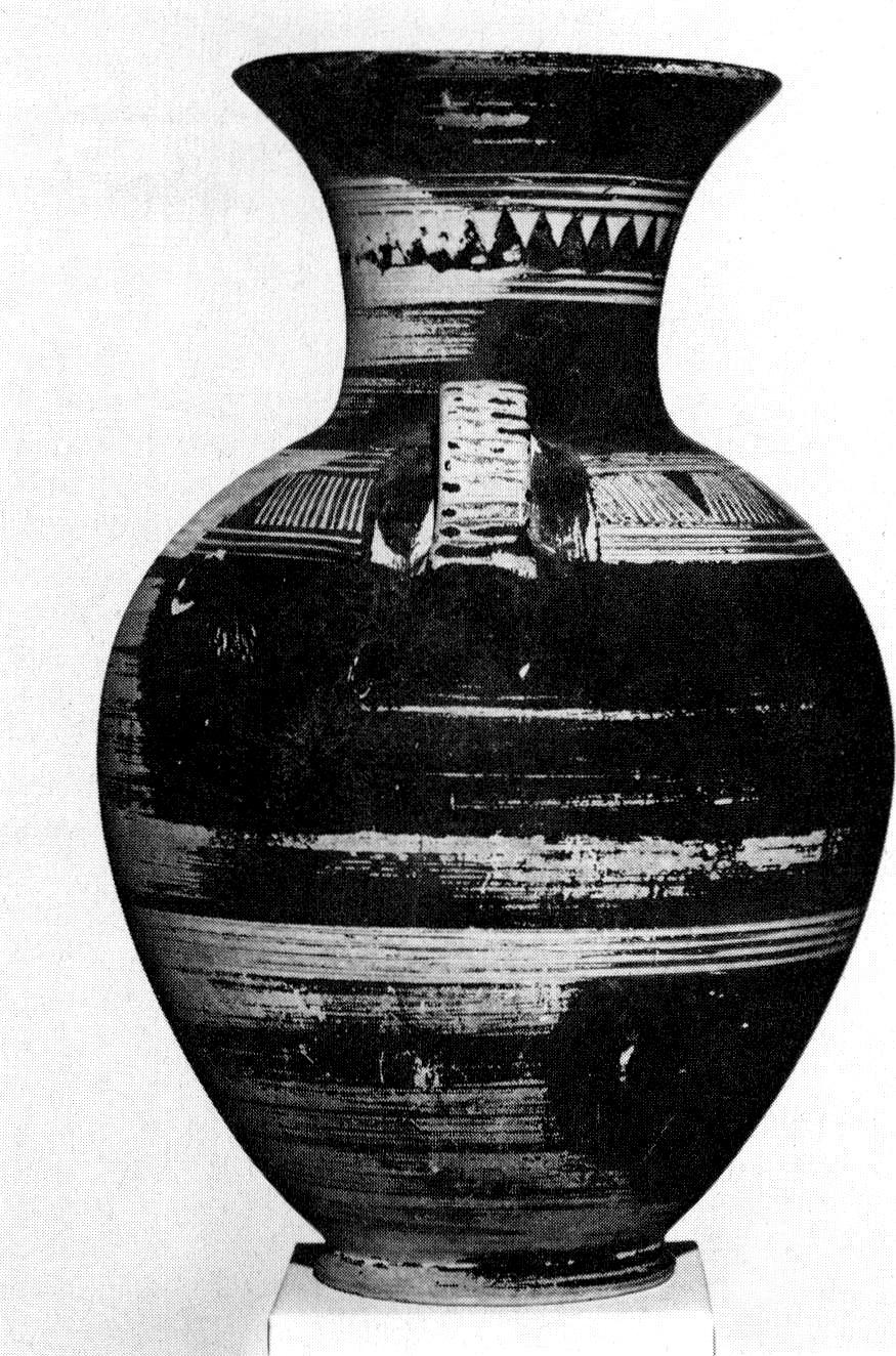 Recent additions to the collection of greek vases ngv the vase is intact except that there are two cracks on the obverse and reverse which begin at the lip where there is some restoration and run down onto reviewsmspy