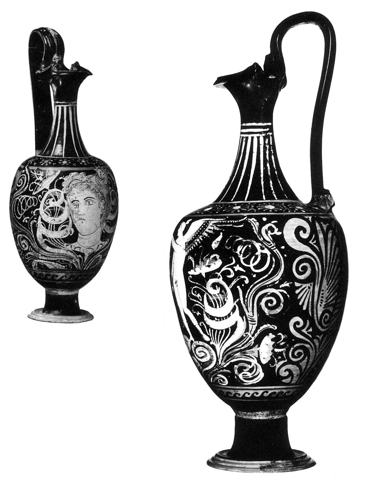 Recent additions to the collection of greek vases ngv the white saccos painter who takes his name from the white saccos which covers the heads of many of the women depicted on his vases and to whose hand the reviewsmspy