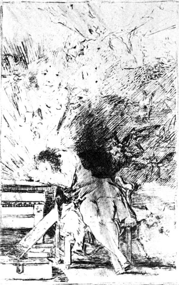 Goya's Caprichos | NGV