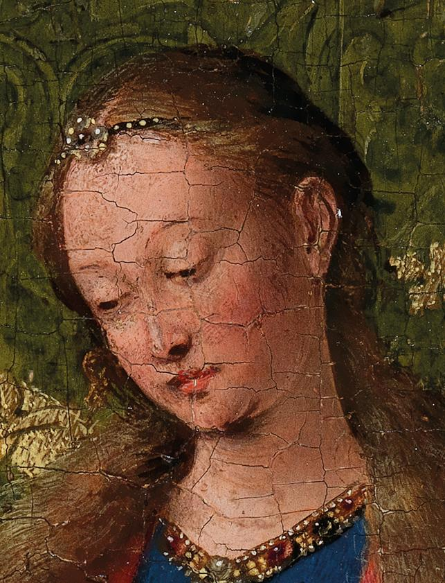 ian van eyck Find the latest shows, biography, and artworks for sale by jan van eyck the  most famous of the van eyck family of painters, jan van eyck brought a heightene.