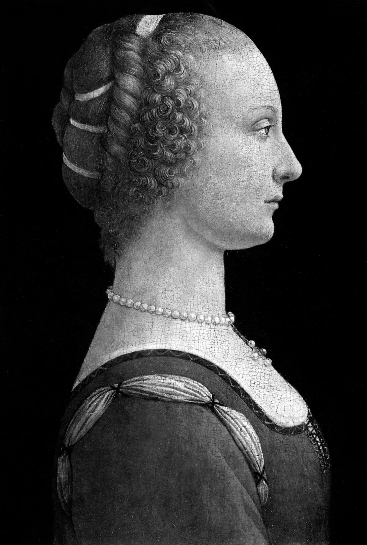 ghirlandaio essay Domenico ghirlandaio (1449 – 1494) feminine clothing takes on a symbolic meaning in warburg's famous essay, inspired by discussions with jolles.