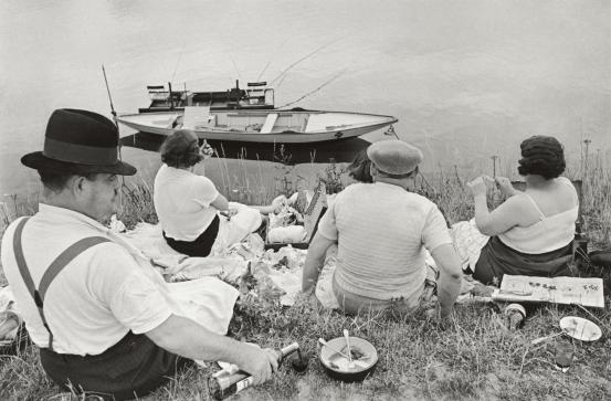 Henri Cartier-Bresson French 1908–2004