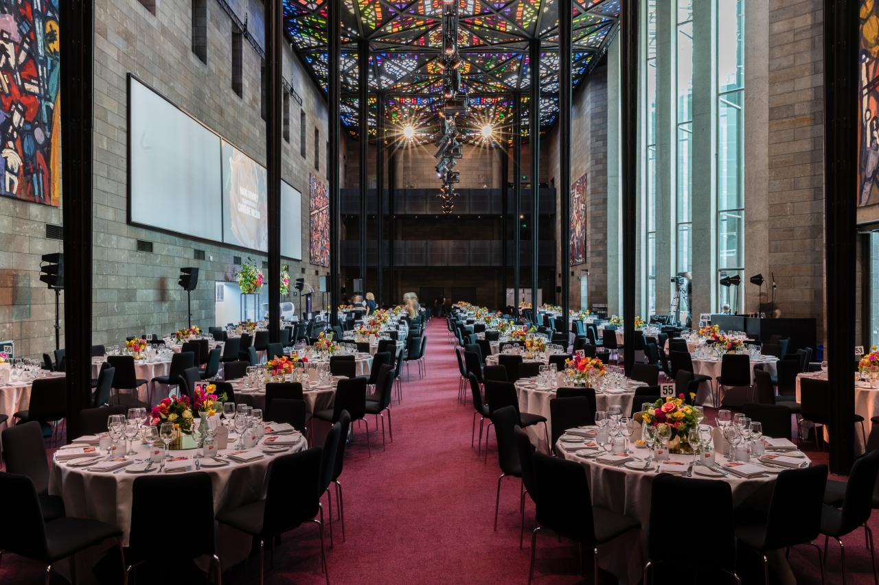 wedding venues melbourne National Gallery of Victoria