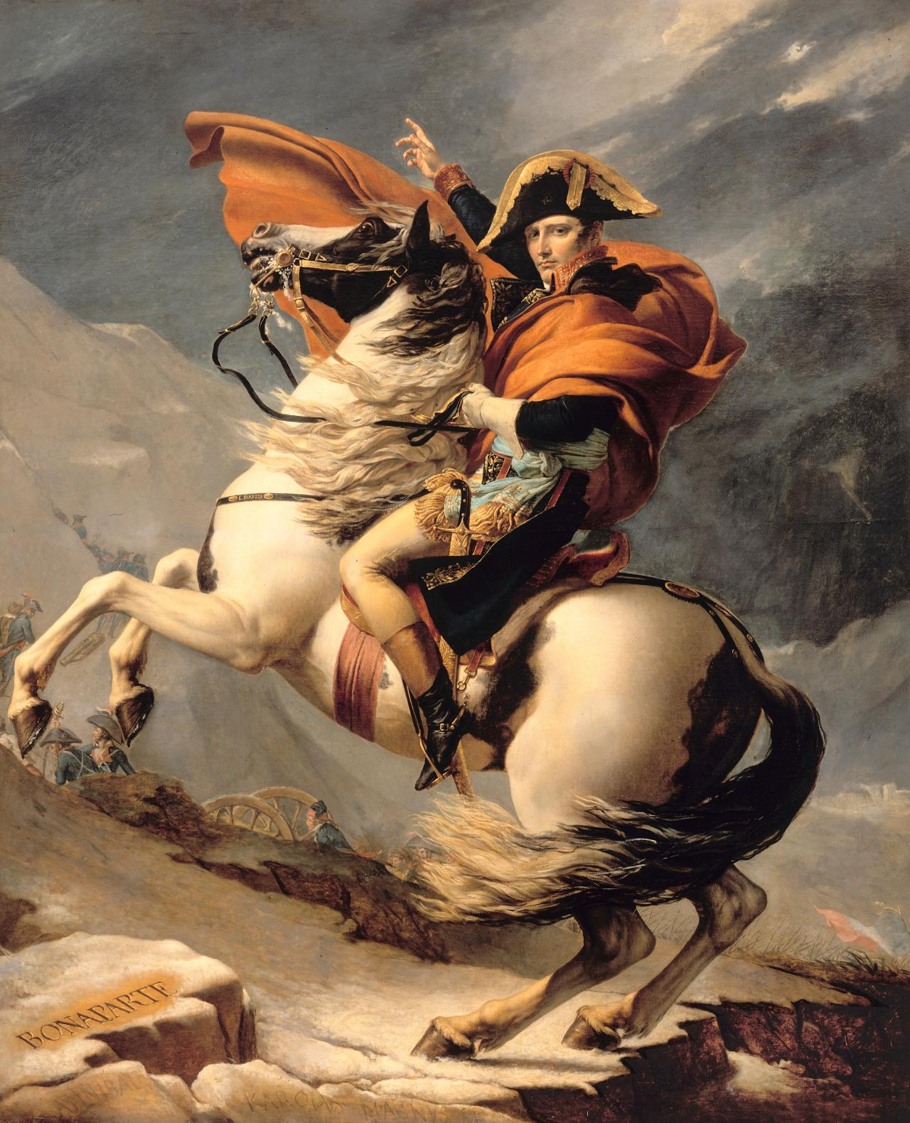 Jacques Louis DAVID French 1748-1825