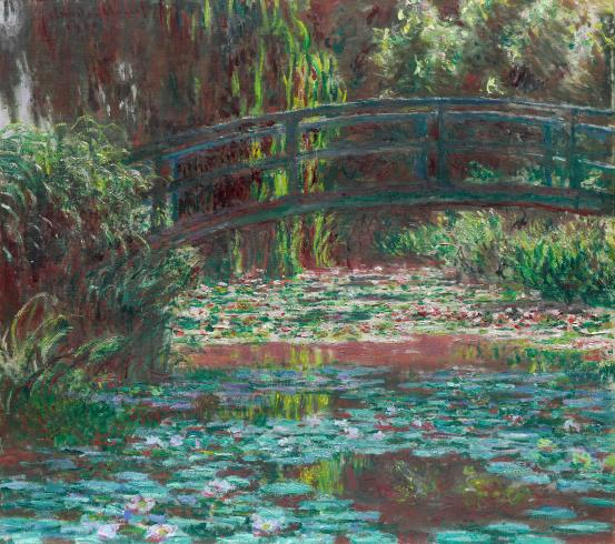 Claude Monet  French 1840–1926