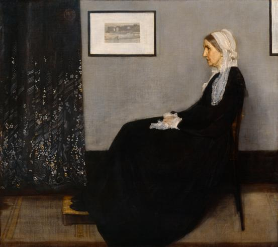 James McNeill Whistler American 1834–1903
