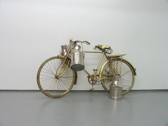 Subodh GUPTA born India 1964–