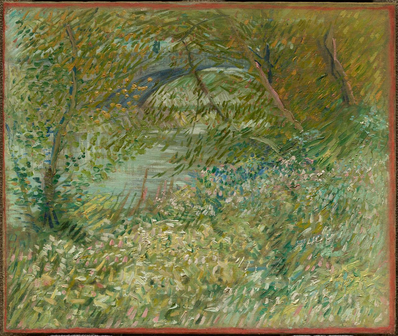 Neo Impressionism Artists: Van Gogh And The Seasons