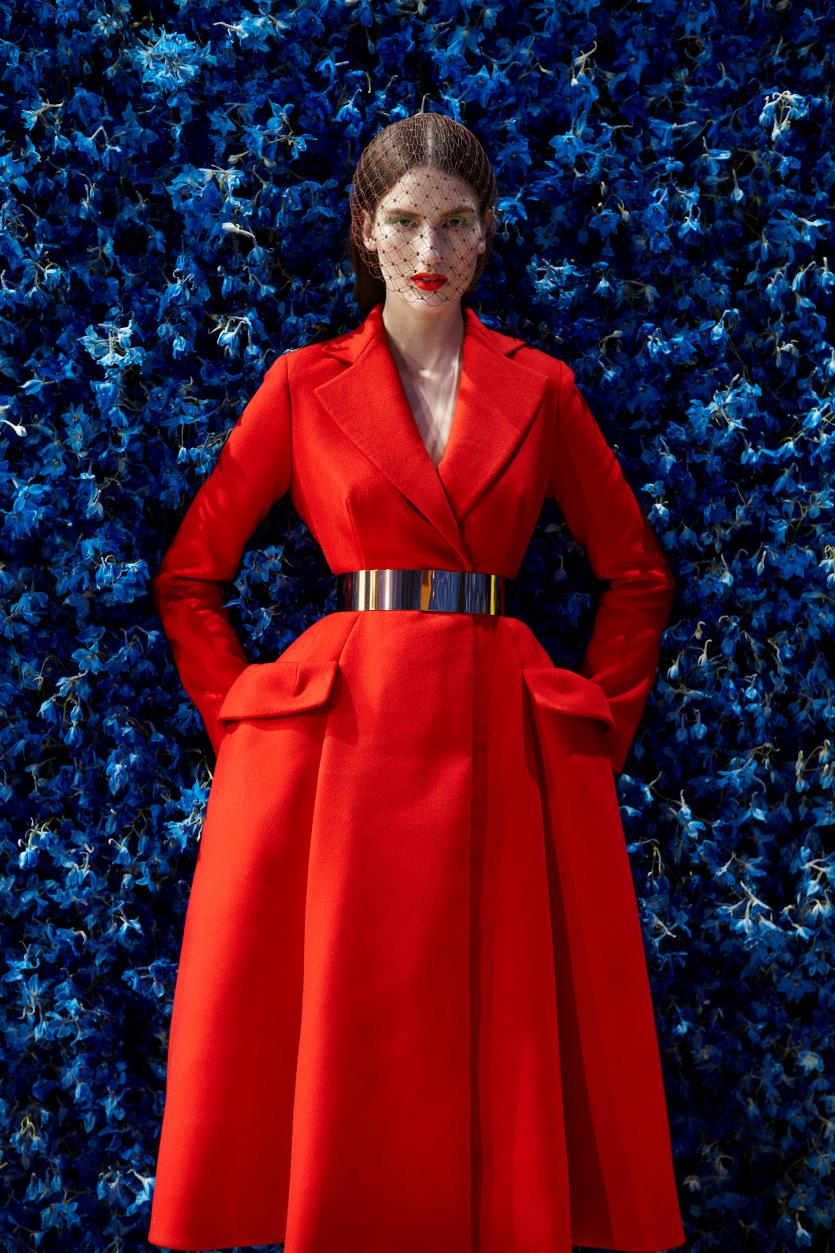 Christian dior fashion house designers