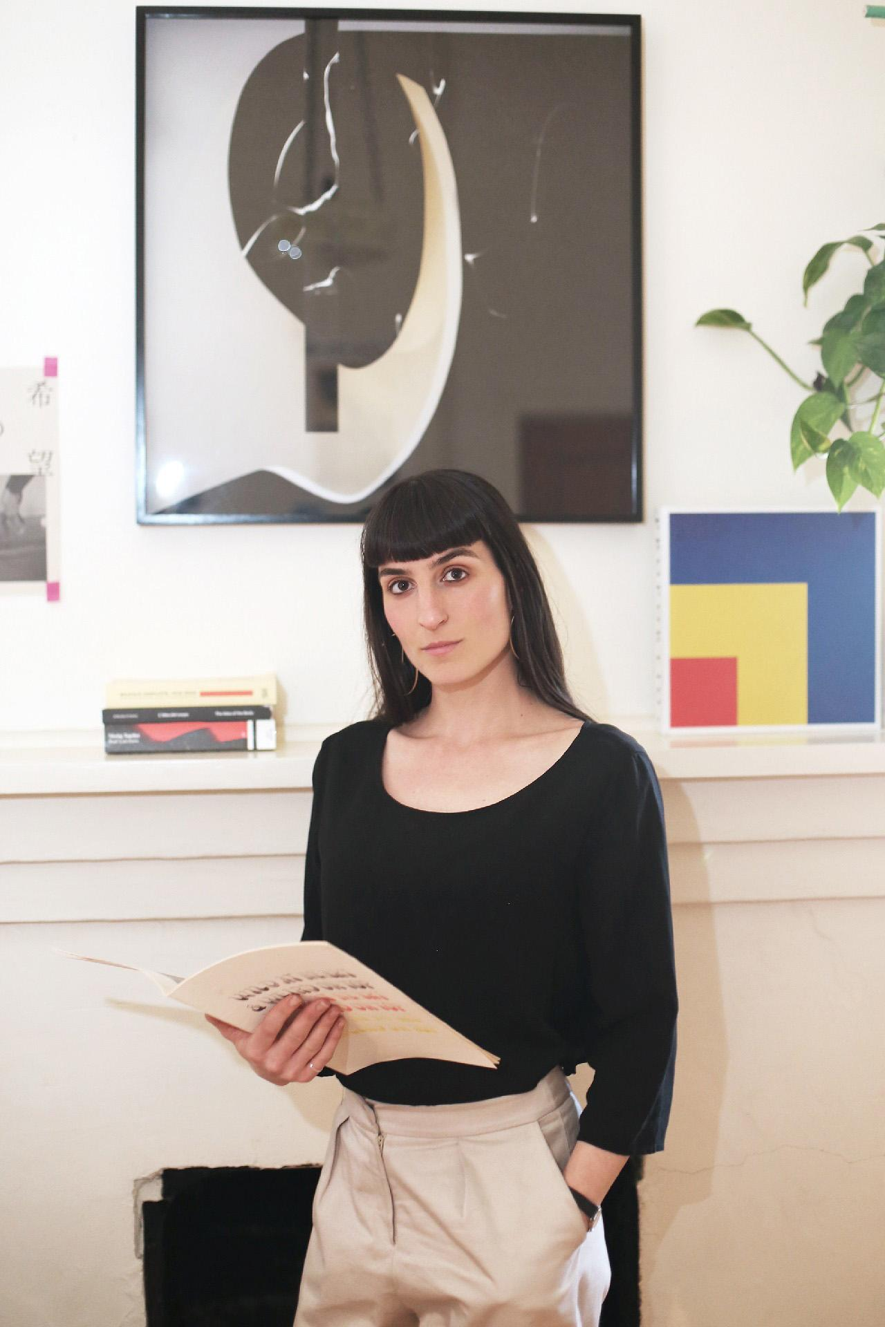 zo euml croggon artist interview ngv zoeuml croggon is an emerging artist based in melbourne whose recent practice is characterised by sophisticated collages of deceptive simplicity