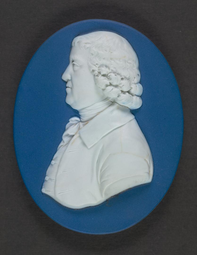 Josiah Wedgwood Medallion Wedgwood Stoke On Trent