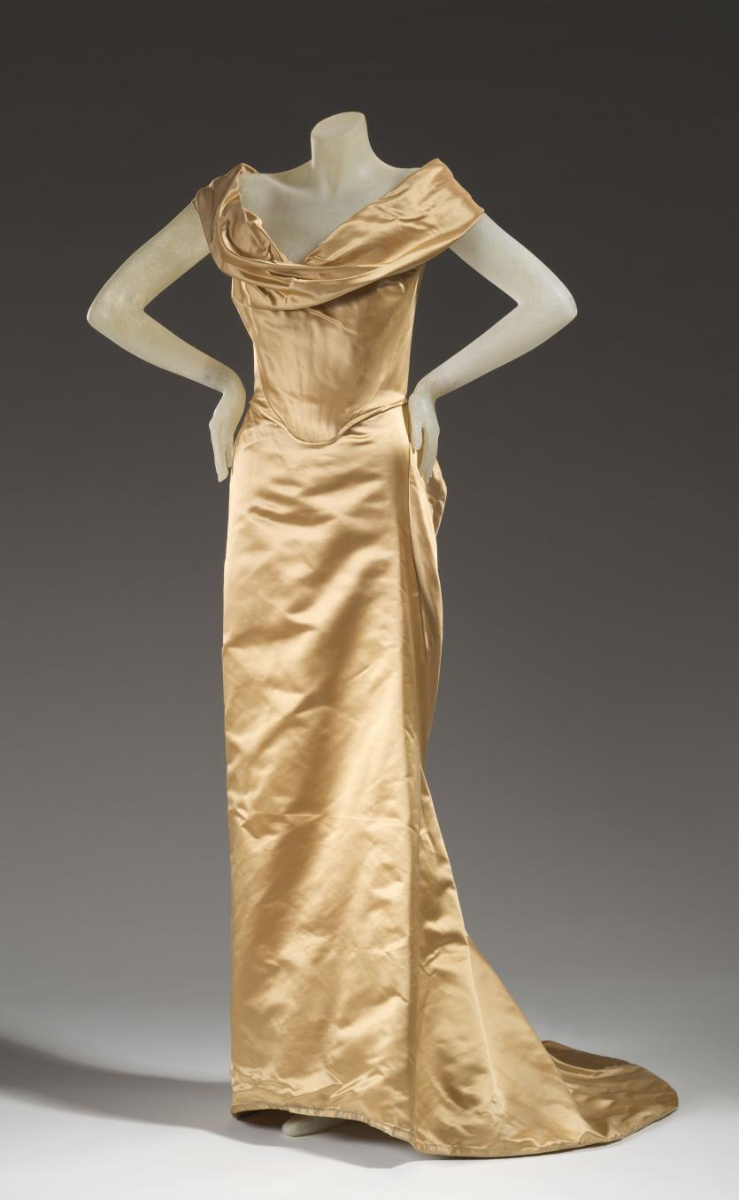 Wedding dress | VIVIENNE WESTWOOD, London (fashion house); Vivienne ...