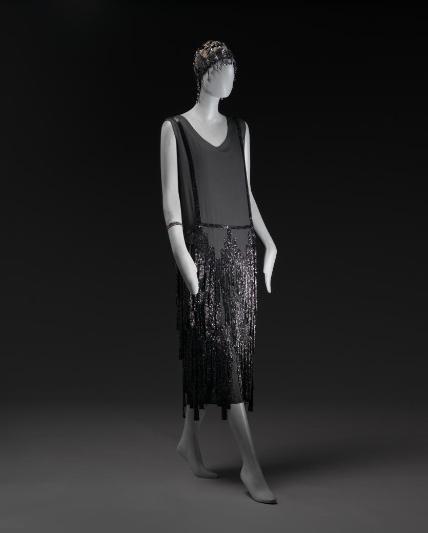 Dress Chanel Paris Fashion House Gabrielle Coco