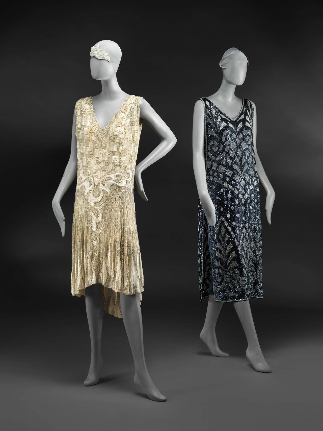Edward Steichen Art Deco Fashion Ngv