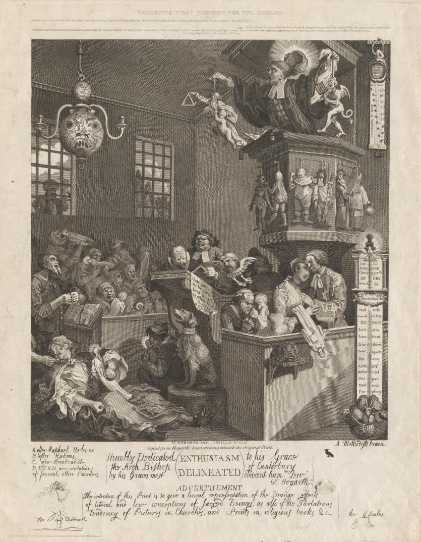 the artwork of william hogarth essay Beer street and gin lane by william hogarth original 195+-year-old copperplate engravings and etchings from: the works of william hogarth from the original plates.