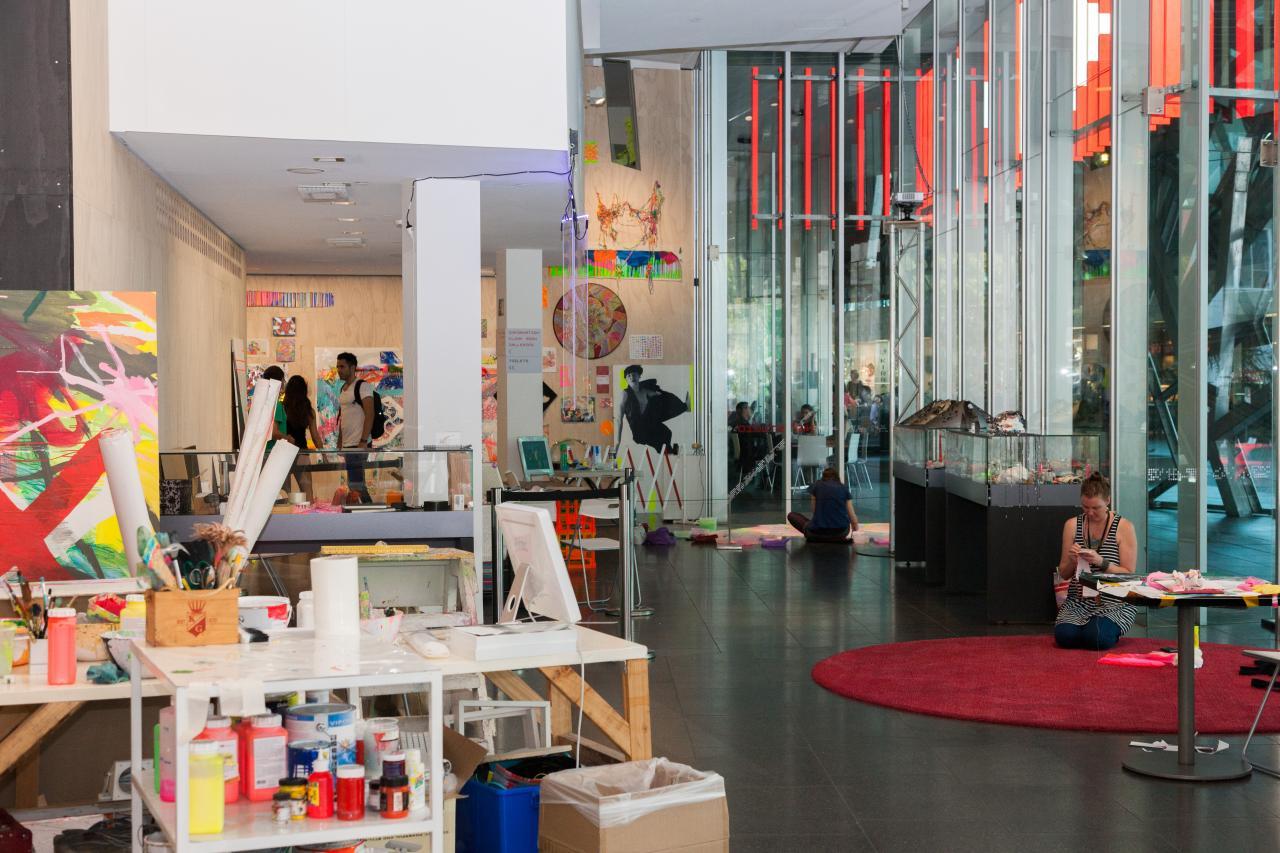 NGV Design Studio
