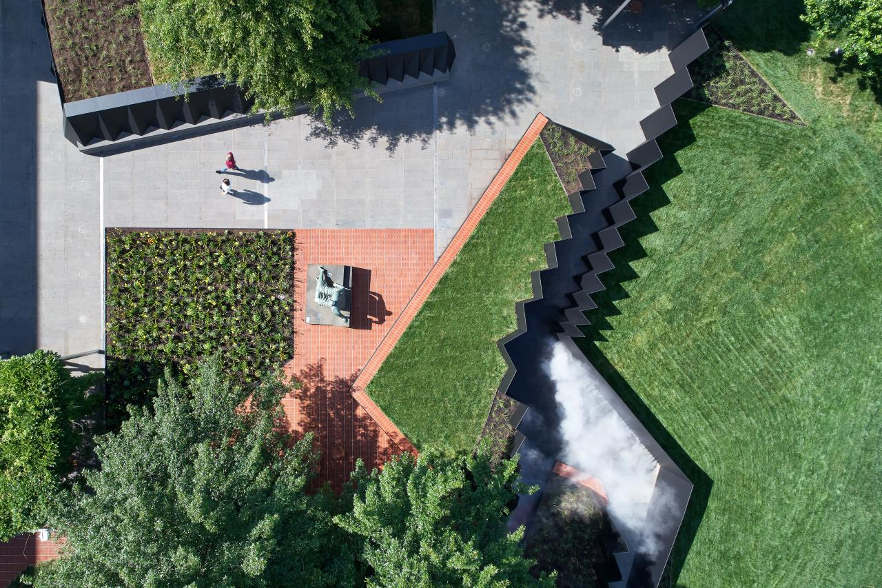 2018 NGV Architecture Commission | NGV