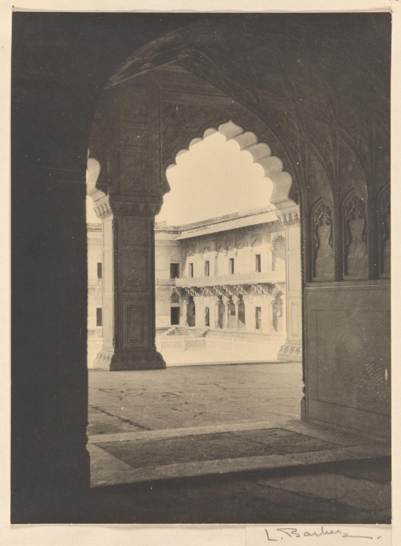 Pearl Mosque, Agra