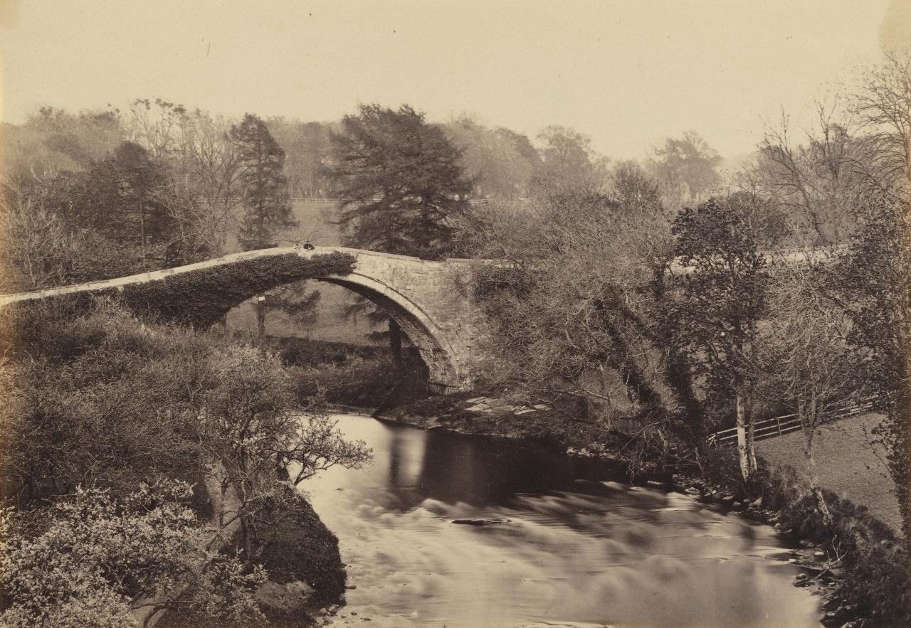 The Auld Brig of Doon