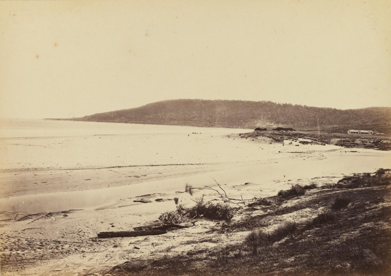 Township of Lorne, and Loutitt Bay