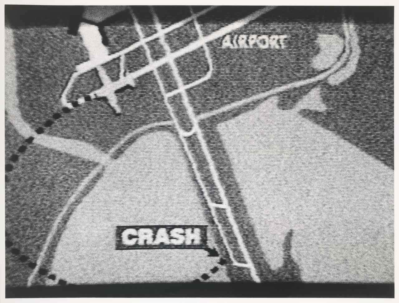 Crash, Kingsford Smith Airport