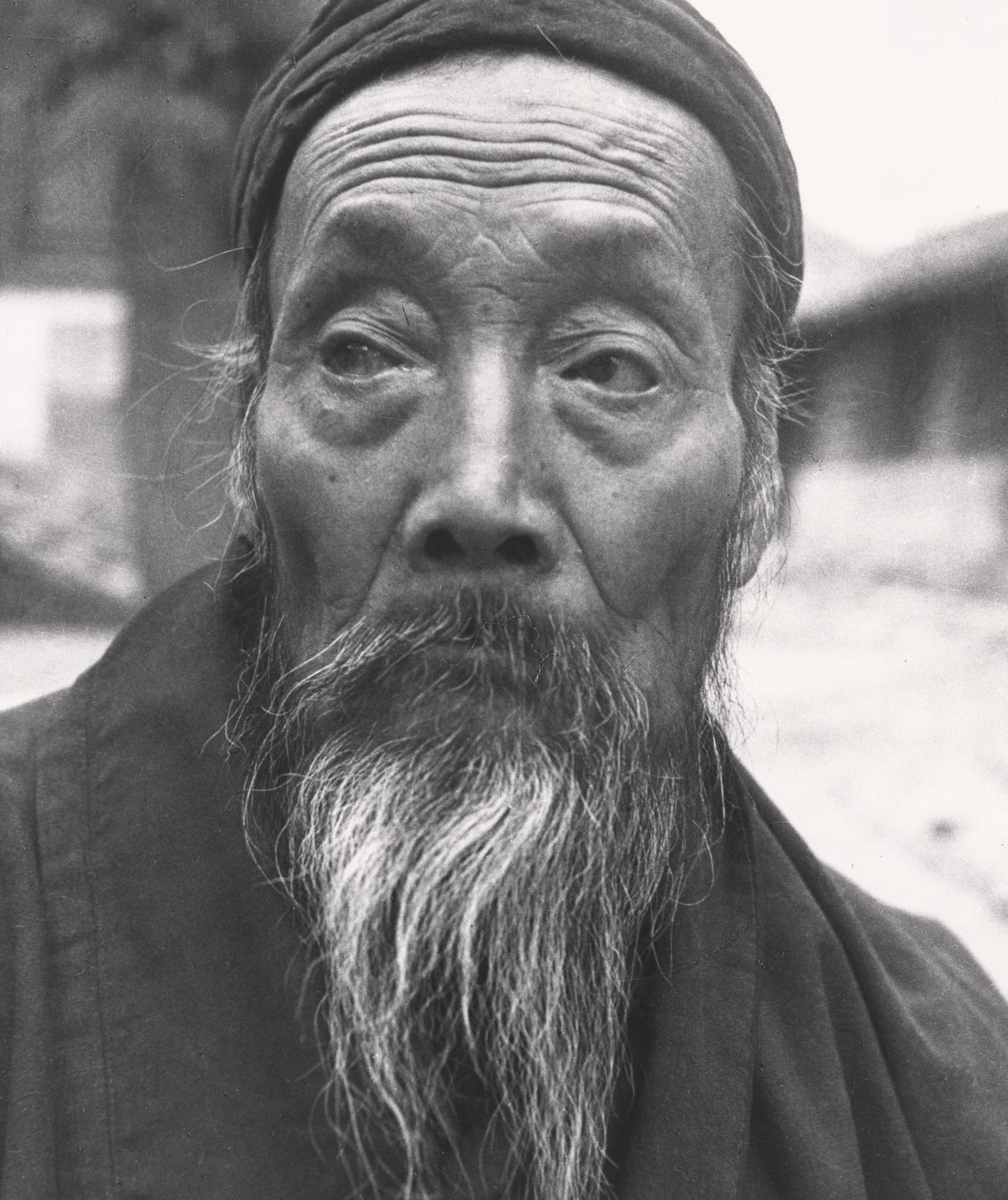 No title (Taoist priest)