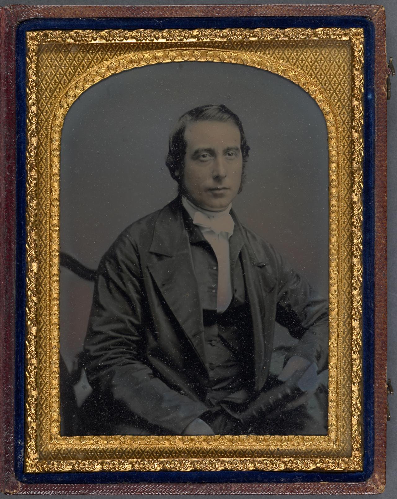 Walter Davis | FREEMAN BROTHERS STUDIO, Sydney