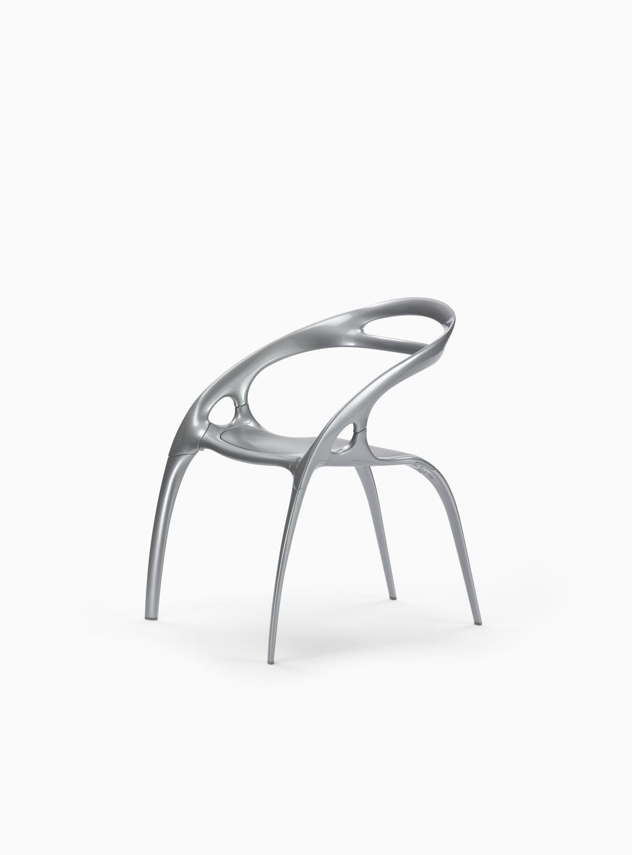 go chair ross lovegrove designer bernhardt design lenoir