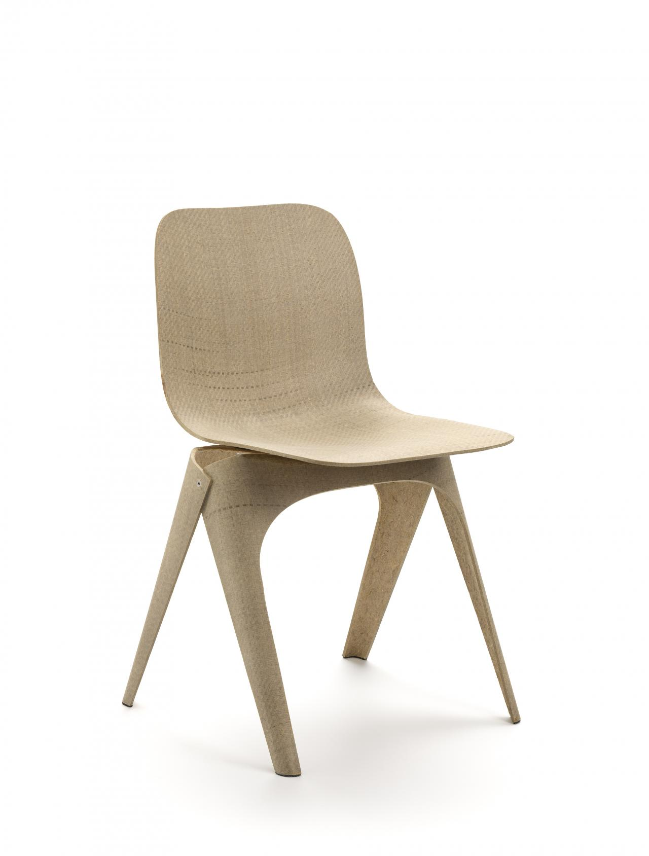 Flax chair