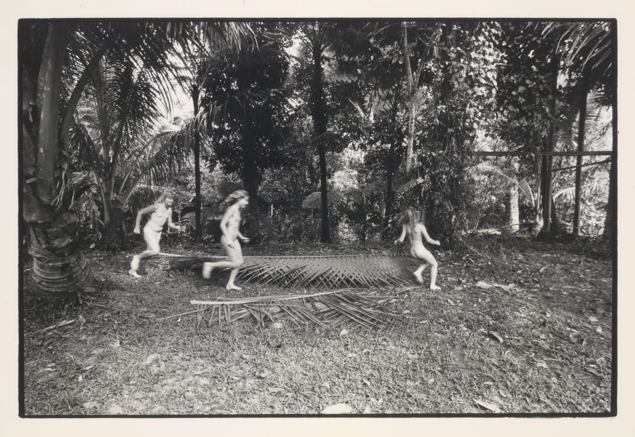 Children, Cape Tribulation
